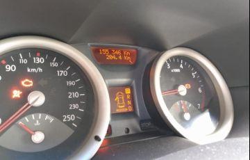 Renault Mégane Grand Tour Dynamique 2.0 16V (aut) - Foto #2