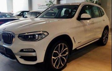 BMW X3 XDRIVE 30I XLINE 2.0  4 252CV.