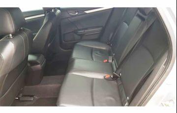 Honda Civic 2.0 EX CVT - Foto #6