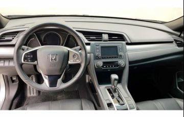 Honda Civic 2.0 EX CVT - Foto #8