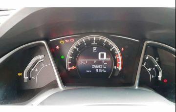 Honda Civic 2.0 EX CVT - Foto #10
