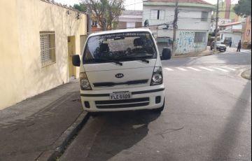Kia Bongo K2500 2.5 STD RS