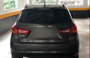 Mitsubishi ASX 2.0 16V CVT