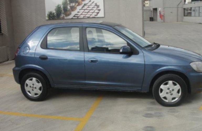 Chevrolet Celta LT 1.0 (Flex) - Foto #3