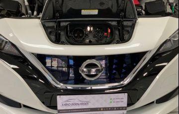 Nissan Leaf B12P 40 elétrico