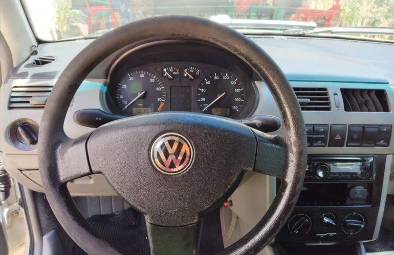 Volkswagen Gol Power 1.0 MI 16V - Foto #1
