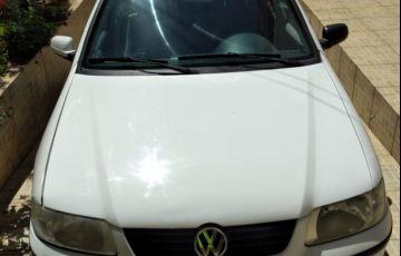 Volkswagen Gol Power 1.0 MI 16V - Foto #3