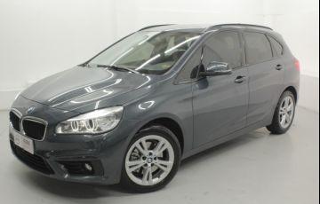 BMW 220i CAT GP ActiveFlex