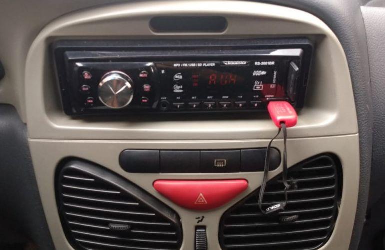 Fiat Siena Fire 1.0 8V (Flex) - Foto #7