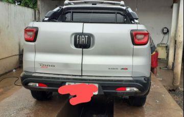 Fiat Toro Ranch 2.0 TDI 4WD (Aut) - Foto #2
