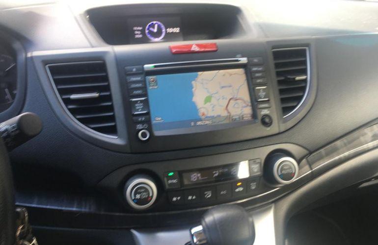 Honda CR-V 2.0 16V 4X4 EXL (aut) - Foto #1