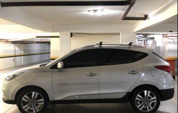Hyundai ix35 2.0L 16v GLS (Flex) (Aut)