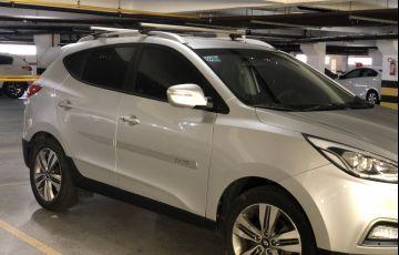 Hyundai ix35 2.0L 16v GLS (Flex) (Aut) - Foto #4