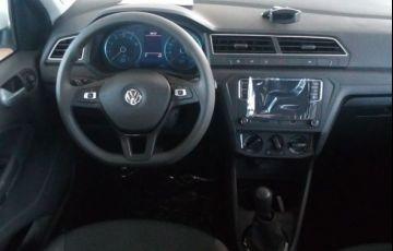 Volkswagen Gol 1.0 12v MPi Total - Foto #4