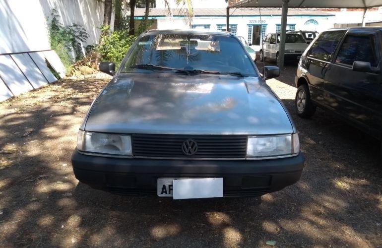 Volkswagen Santana 1.8 i - Foto #3