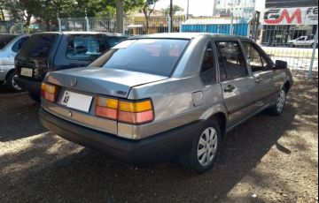 Volkswagen Santana 1.8 i - Foto #5