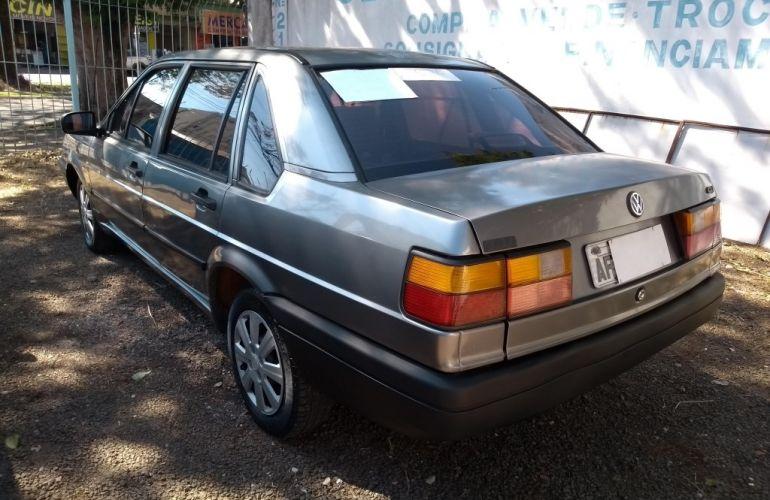 Volkswagen Santana 1.8 i - Foto #6