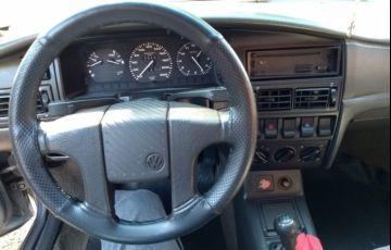 Volkswagen Santana 1.8 i - Foto #9