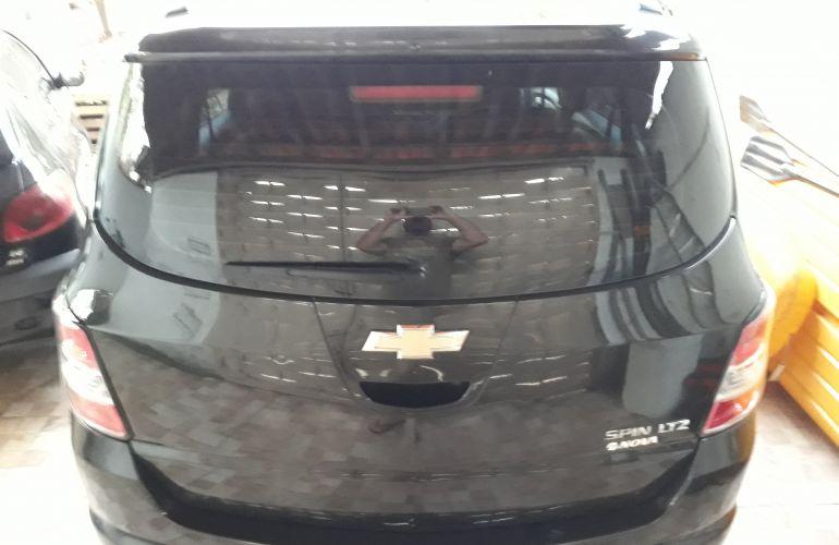 Chevrolet Spin LTZ 7S 1.8 (Flex) - Foto #1