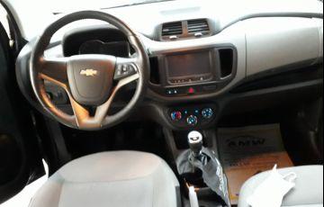 Chevrolet Spin LTZ 7S 1.8 (Flex) - Foto #6