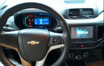Chevrolet Spin LTZ 7S 1.8 (Flex) - Foto #10