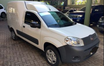 Fiat Fiorino 1.4 Hard Working (Flex)