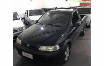 Fiat Strada 1.5 MPi