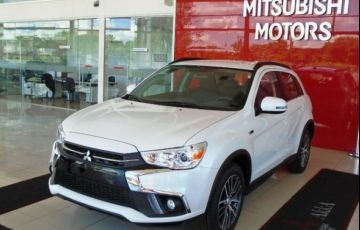 Mitsubishi ASX HPE 2WD 2.0 Flex