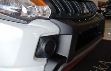 Mitsubishi L200 TRITON  SPORT GLX 2.4 - Foto #7