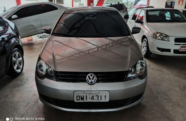 Volkswagen Polo Hatch 1.6 VHT Total Flex - Foto #2
