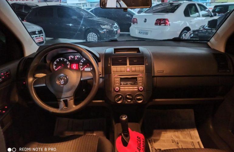 Volkswagen Polo Hatch 1.6 VHT Total Flex - Foto #7