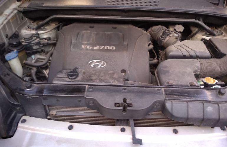 Hyundai Tucson GLS 2.7 V6 24V (aut.) - Foto #1
