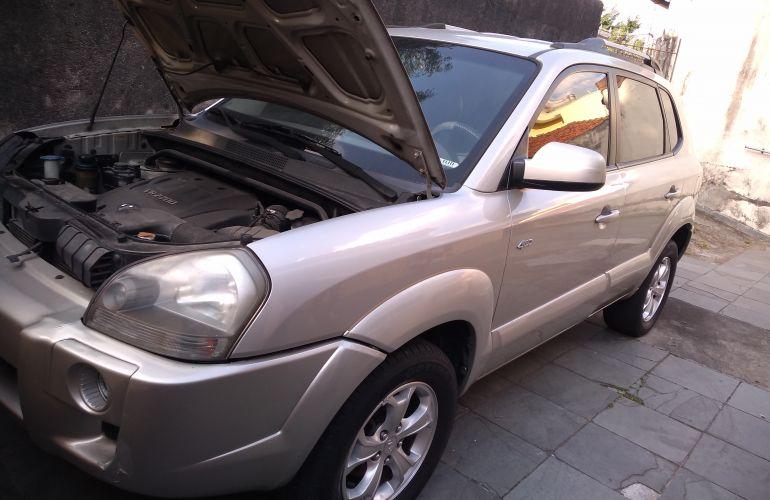 Hyundai Tucson GLS 2.7 V6 24V (aut.) - Foto #2