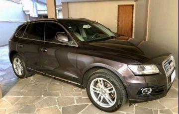 Audi Q5 Ambiente Quattro Tiptronic 2.0 TFSI 16V