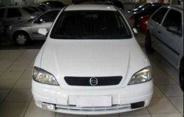 Chevrolet Astra Sedan GL 1.8 Mpfi 8V