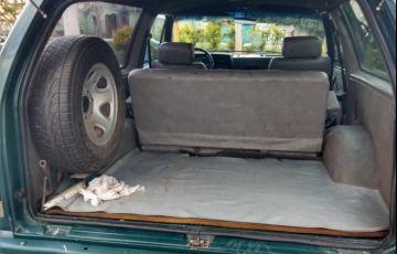 Chevrolet Bonanza Custom Luxe 4.0 - Foto #4