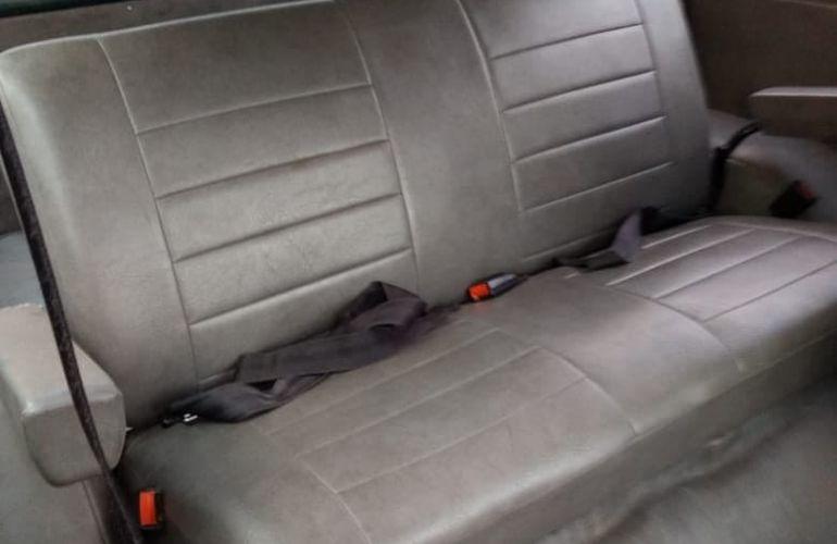 Chevrolet Bonanza Custom Luxe 4.0 - Foto #6