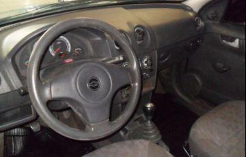 Chevrolet Prisma Joy 1.4 mpfi 8V Econo.flex - Foto #4