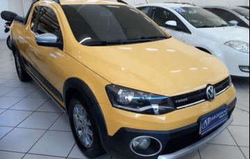 Volkswagen Saveiro Cross 1.6 16v MSI CE (Flex)