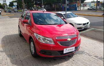 Chevrolet Onix 1.0 LT SPE/4 - Foto #3