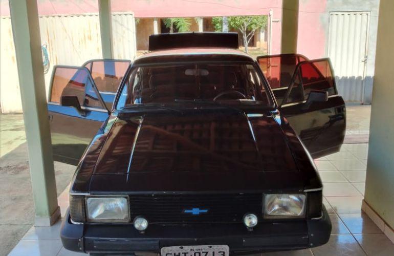 Chevrolet Opala Sedan Comodoro 4.1 - Foto #3