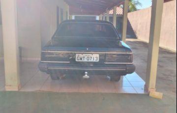 Chevrolet Opala Sedan Comodoro 4.1 - Foto #6