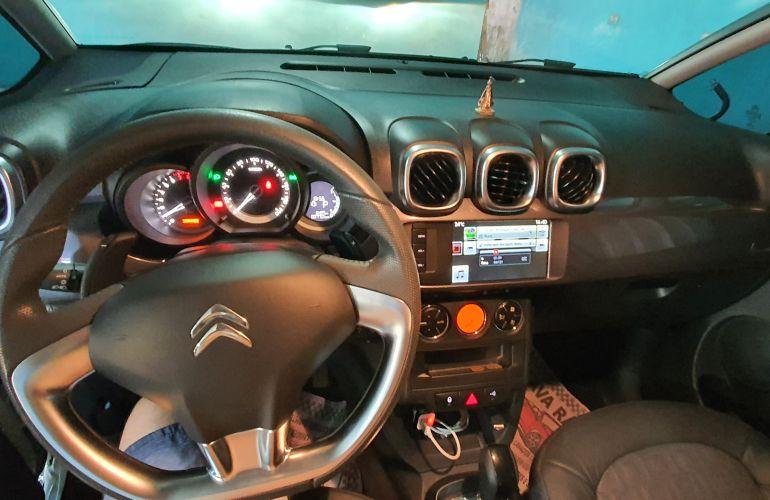 Citroën Aircross 1.6 16V Shine BVA (Flex) - Foto #3