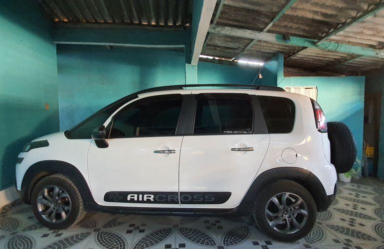 Citroën Aircross 1.6 16V Shine BVA (Flex) - Foto #4