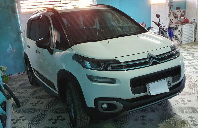 Citroën Aircross 1.6 16V Shine BVA (Flex) - Foto #5