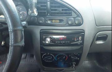 Ford Fiesta Hatch GL 1.0 MPi 4p - Foto #5