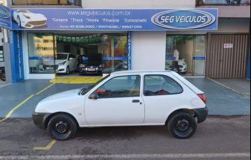 Ford Fiesta Hatch GL 1.0 MPi 2p