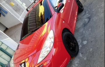 Peugeot 207 Hatch XR 1.4 8V (flex) 2p - Foto #4