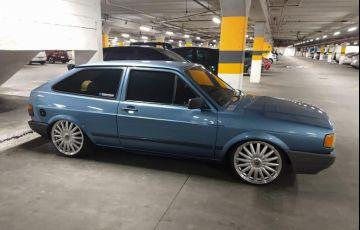 Volkswagen Gol 1.6 2p - Foto #2