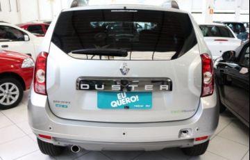 Renault Duster Dynamique 2.0 16V Hi-Flex - Foto #4